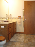 Master Bathroom, 2
