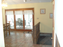 Eating Area / Sun Room, 2